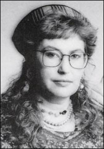 Nancy Blake Born