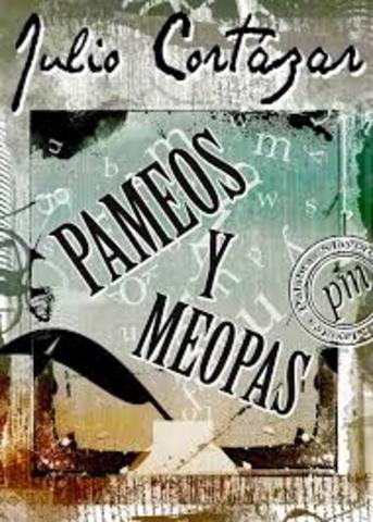 Publica Pameos y meopas (Barcelona, Ocnos)