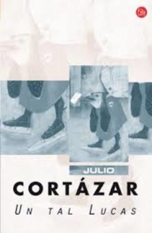 Publica Un tal Lucas (Madrid, Alfaguara)
