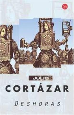 Publica un nuevo libro de cuentos, Deshoras (México, Nueva Imagen).