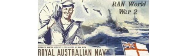 R.A.N participated in operarions against Italy