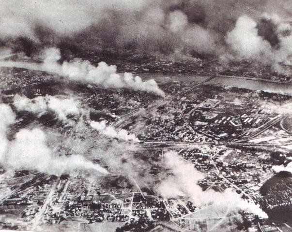 Guerra Llampec (Blitzkrieg)