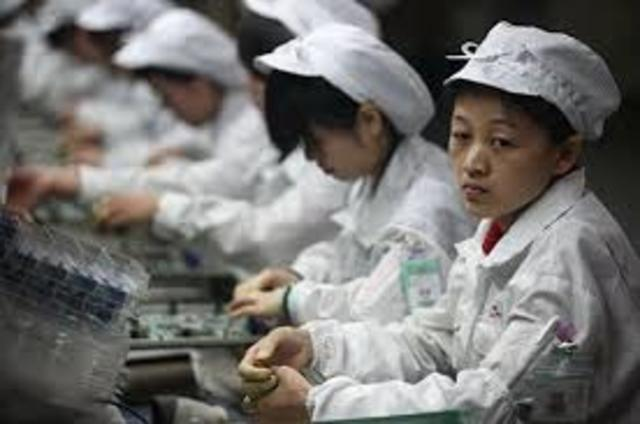 """Chinese laborer was called """"cheap chinese labor"""""""