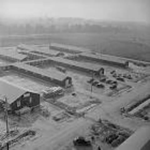 Jerome internment camp closing