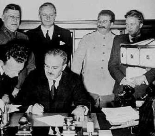 Pacte de no-agressió germanosoviètic