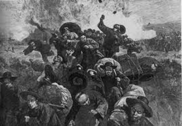 Chinese Massacre of 1871