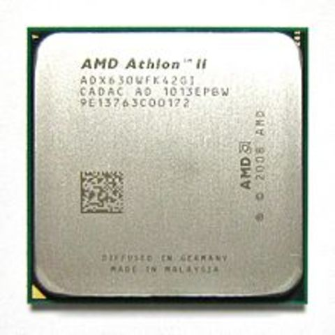Athlon II (rana)
