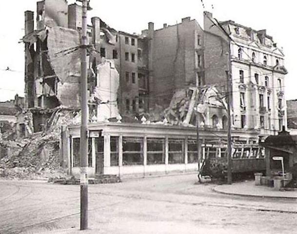 Ocupació de Belgrad