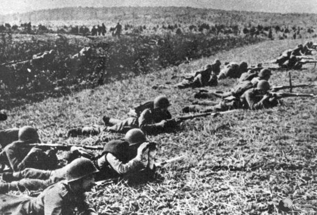 Invasió de l'exèrcit soviètic a Polonia