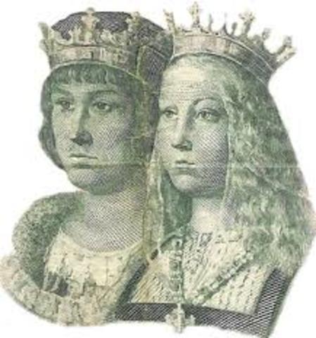 Los Reyes Catolicós