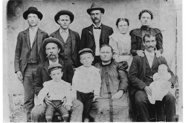 Family thomas life jefferson Family