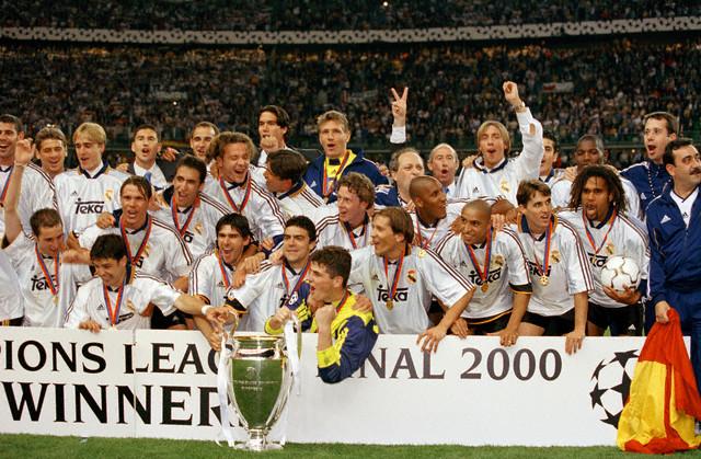 Real Madrid (8)