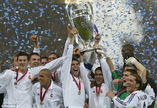 Real Madrid (9)