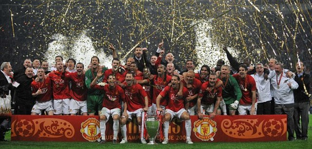 Manchester United (3)