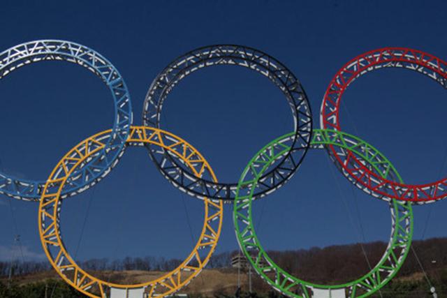 Стих про Олимпиаду