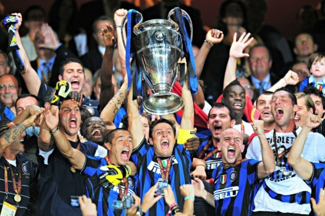 Inter de Milan (3)