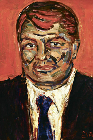 Портрет Сердюкова