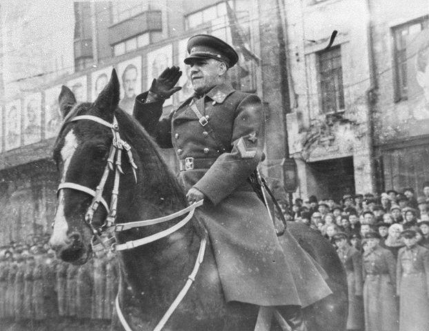 Últims dies del règim nazi