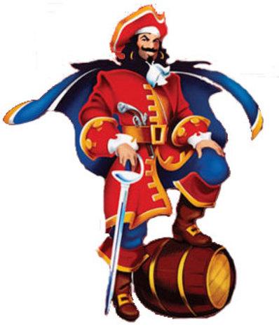 capitán o gobernador