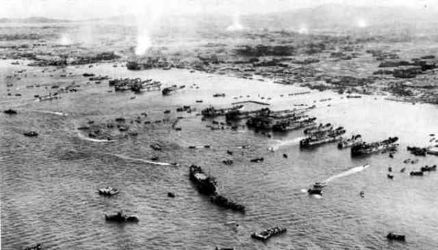 Atacs directes a Japó