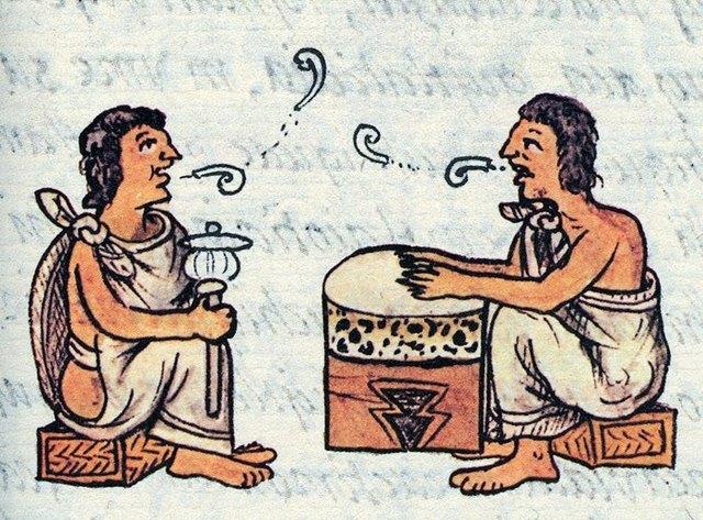 Música Prehispánica(México)