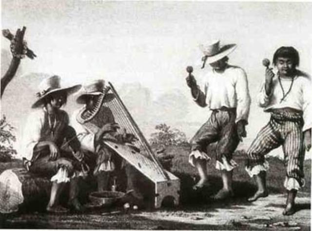 Música Mexicana del siglo XIX