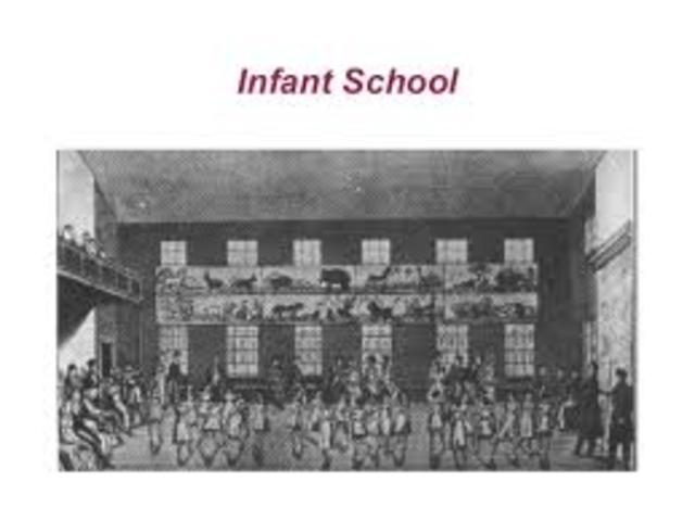 Las Infant Schools