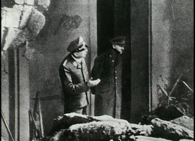 Suïcidi de Hitler