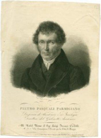 Pietro Pasquali