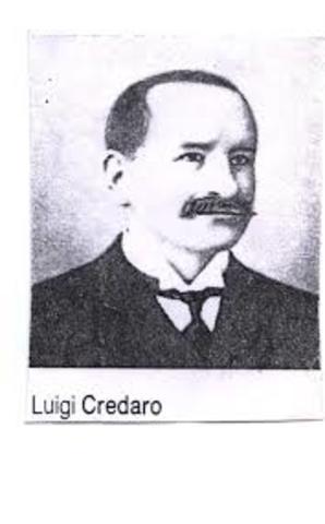 Luigi Credaro
