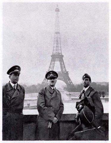 Ocupació de París.