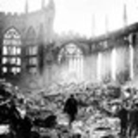 Intent d'invasió nazi de Gran Bretanya
