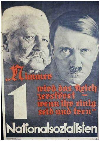 Выборы рейхспрезидента Веймарской республики