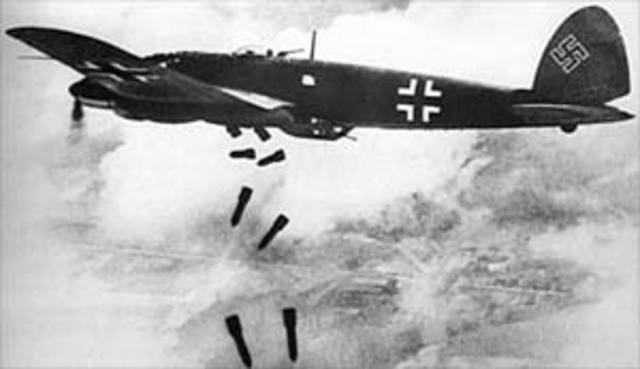 Batalla d'Anglaterra: Derrota alemanya