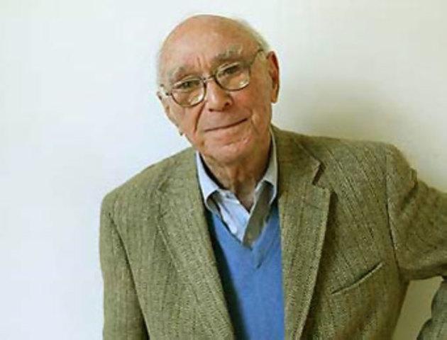 Jerome Bruner funda el centro de estudiso cognitivos de Harvard