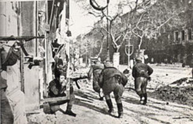 Conquesta de Budapest