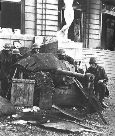 Ofensiva soviètica a Bielorússia