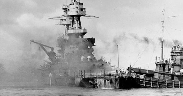 Bombardeig a Pearl Harbor