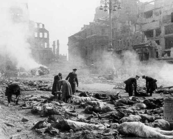 Bombardeig de Köln