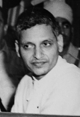 Assassination of Gandhi