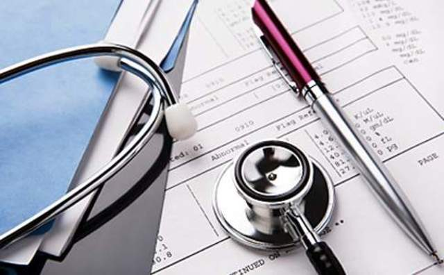 medical checkup, gynecological exam, clinical breast exam and Pap test