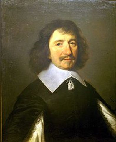 Vincent Voiture (muerte)