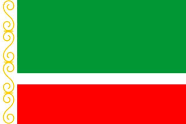 Tsjetsjenia Samler seg