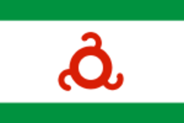 Ingusjetia forlater Tsjetsjenia