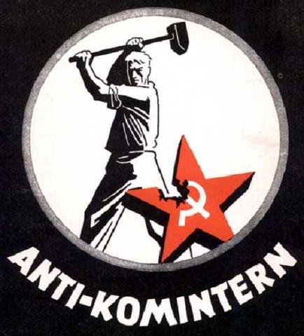 Antikomitern: Parar els peus als soviètics