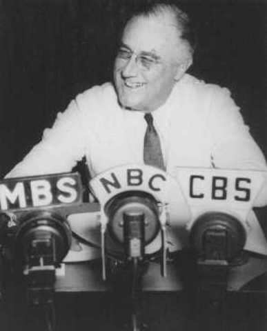Truman, sucessor de Roosevelt