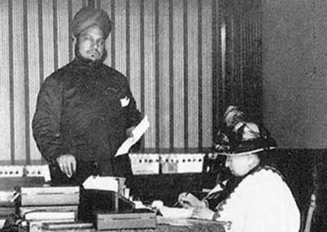 Queen Victoria Named Empress Of India