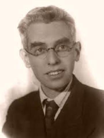Luria ( 1931-1932)