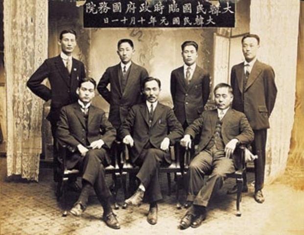 Japan Makes Korea a formal colony