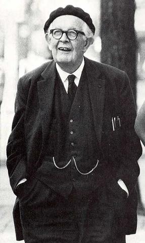 Jean Piaget (1955)